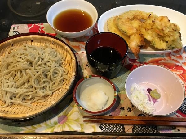 1612111-自家製蕎麦 (2)