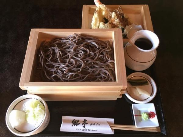 161107-其の76天ぷら盛り蕎麦@郷亭s