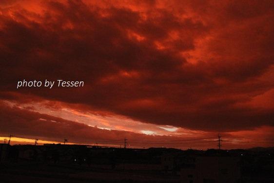 IMG_2895赤い空