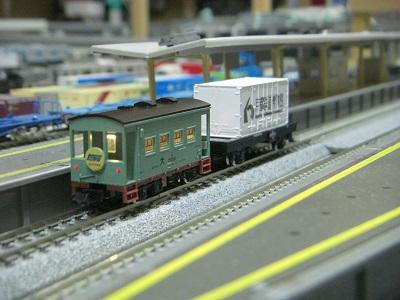 京都鉄博模型 6