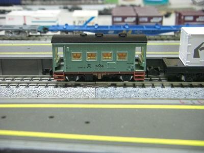 京都鉄博模型 5