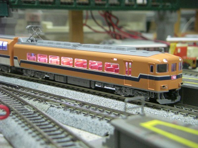 近鉄ビスタEX モ30200