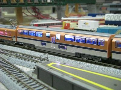 近鉄ビスタEX サ30150