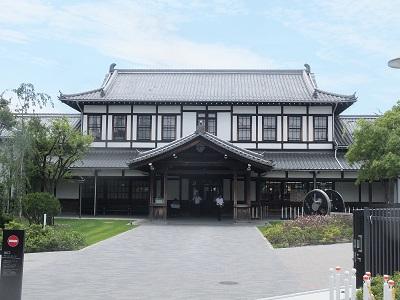 京都鉄博 1