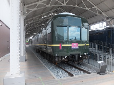 京都鉄博 11