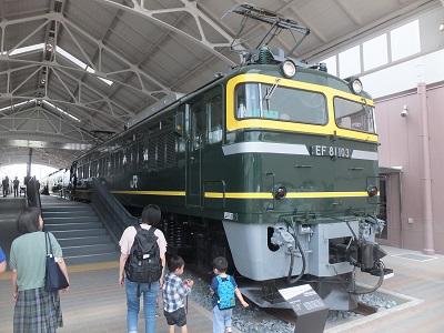 京都鉄博 13