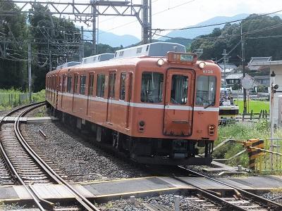 近鉄6020系復刻ラビットカー