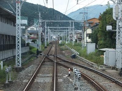 阪急嵐山線 1