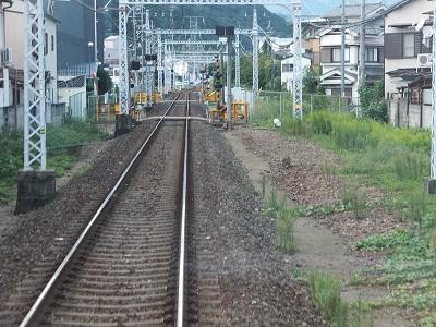 阪急嵐山線 2