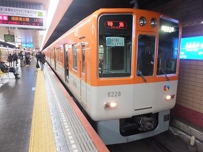 2016阪神ルミナリエ副標 1