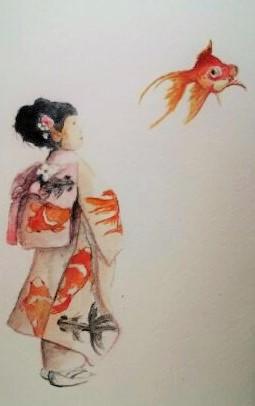 金魚の気持ち41