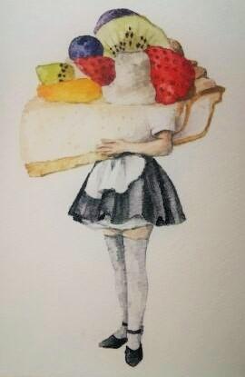 ケーキ萌え146