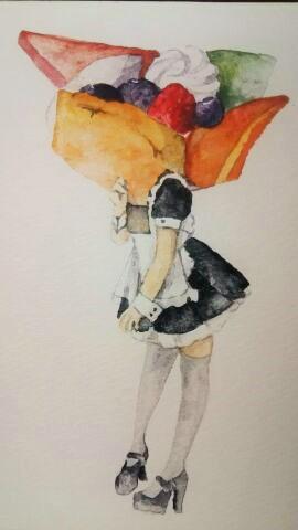 ケーキ萌え152