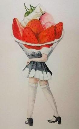 ケーキ萌え156