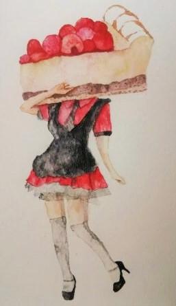 ケーキ萌え158