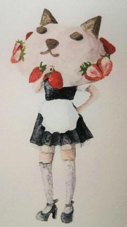 ケーキ萌え159