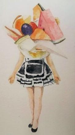 ケーキ萌え163