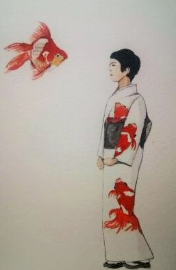 金魚の気持ち50