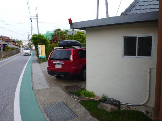 s01駐車