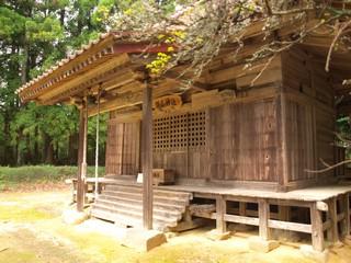 s深山神社2