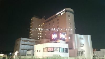 キングアンバサダーホテル熊谷3