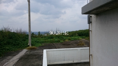池間島灯台2