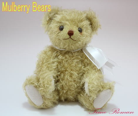 Mulberry Bears さま
