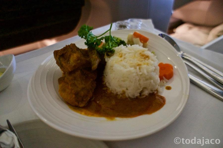 Garoupa Fish CurryKandar2