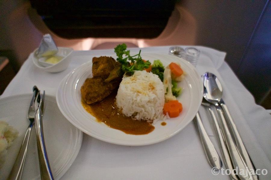 Garoupa Fish CurryKandar