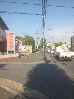 奈良 学園前 整体@グローバルメディカルのブログ-130711_165113.jpg