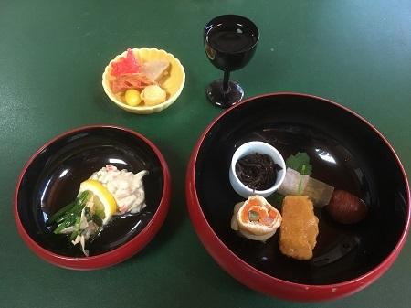 モテる女は京料理を学ぶ Part4~泉仙 精進鉄鉢料理~4