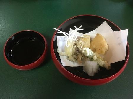 モテる女は京料理を学ぶ Part4~泉仙 精進鉄鉢料理~6