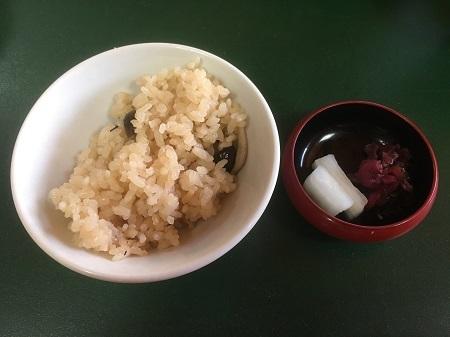 モテる女は京料理を学ぶ Part4~泉仙 精進鉄鉢料理~8