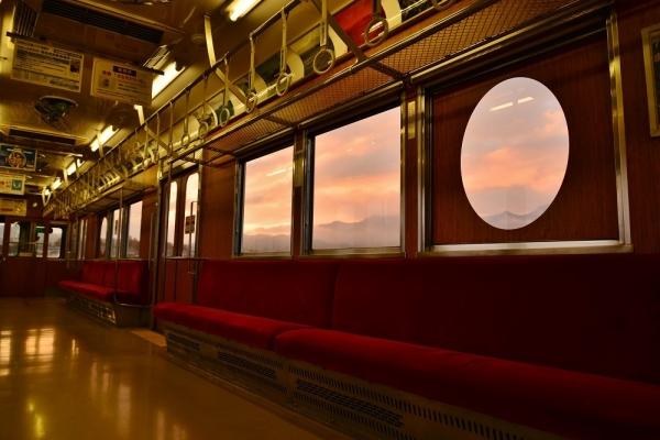 2016年11月12日 上田電鉄別所線 7200系7255編成
