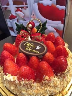 image2クリスマスケーキ