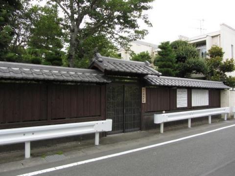 嵐牛蔵美術館