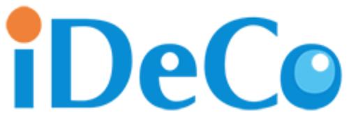 iDeCo(イデコ)のロゴ