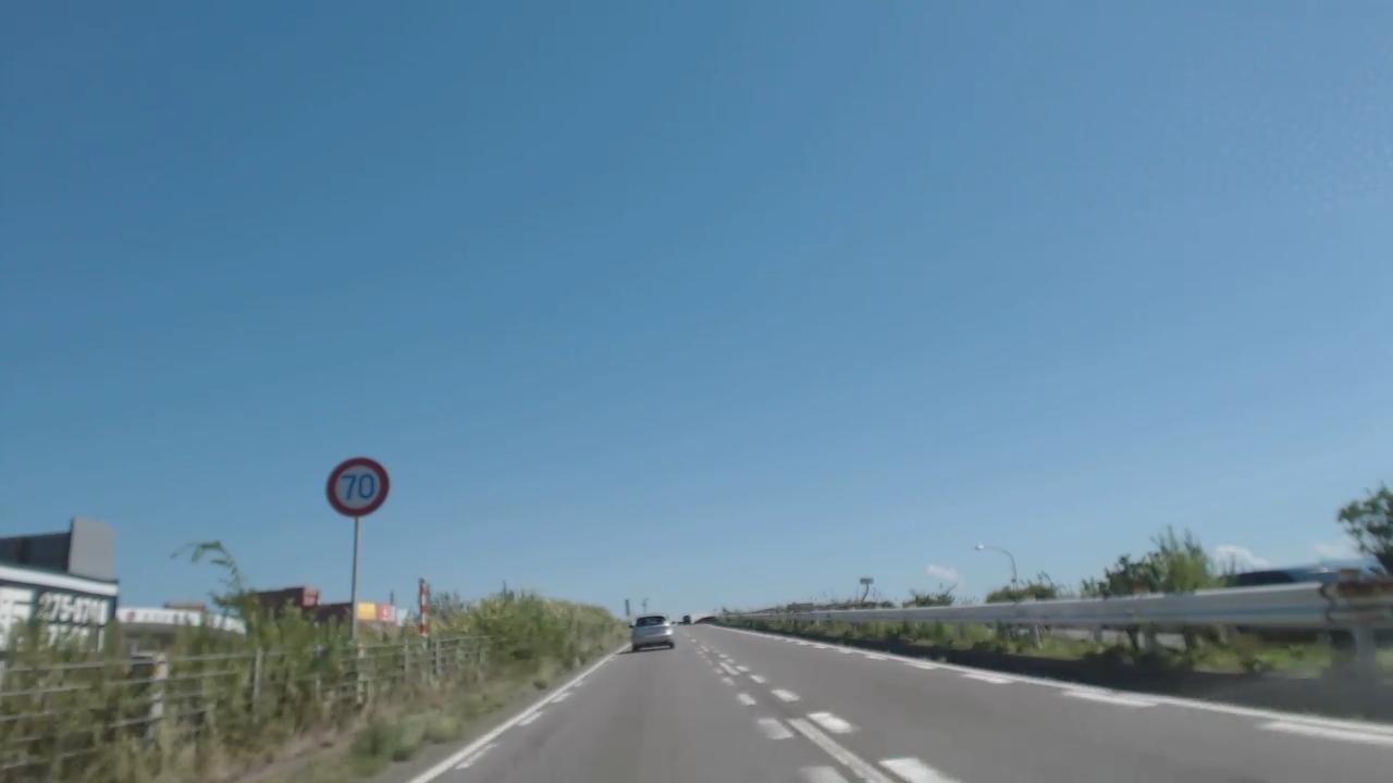 Route7 inNiigata