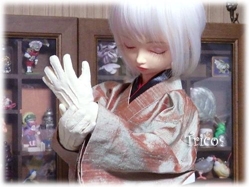 160508~可動指ハンドと手袋