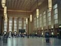Inside of 30th Street Station, Philadelphia