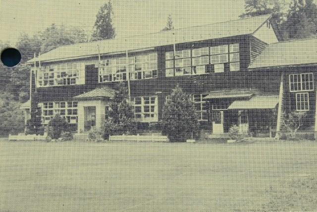 相米小学校