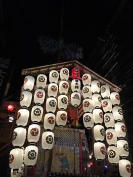 160716 祇園祭前祭宵山