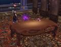 紅樹の茶卓
