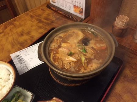 味噌に (4)