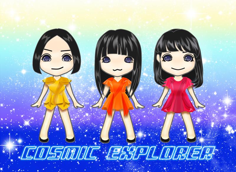 Perfume_Illust_COSMIC_EXPLORER_mini_2