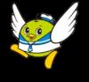 鳥取県キャラクター:トリピー
