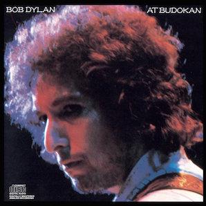 BOB DYLAN「AT BUDOKAN」