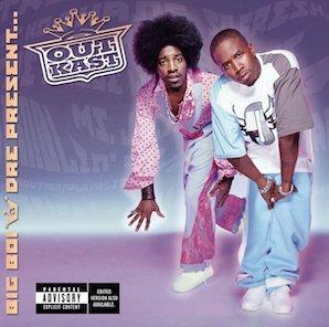 Big Boi Dre Present Outkast