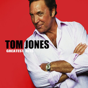 TOM JONES「GREATEST HITS」