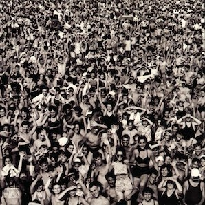 GEORGE MICHAEL「LISTEN WITHOUT PREJUDICE」